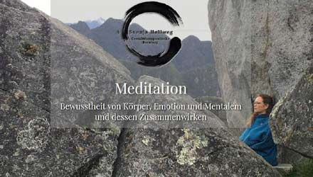 Svenja Hollweg – Therapie