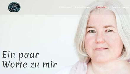 Marion Weiler – Heilpraktikerin